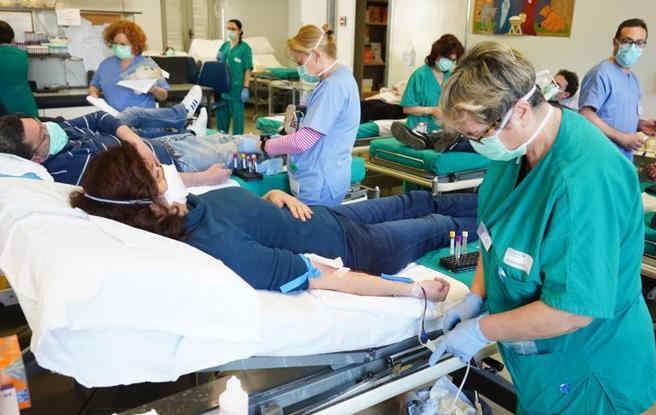 Коронавірус: лише у одному з регіонів Італії за добу загинули понад 500 людей