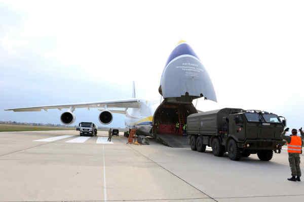 НАТО залучив українські літаки для боротьби з коронавірусом