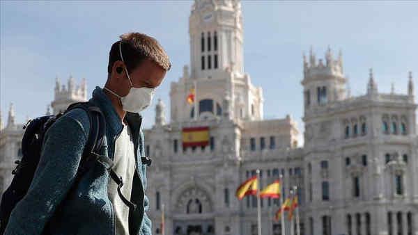 Коронавірус в Іспанії: за добу померли 849 людей – найбільше з початку епідемії