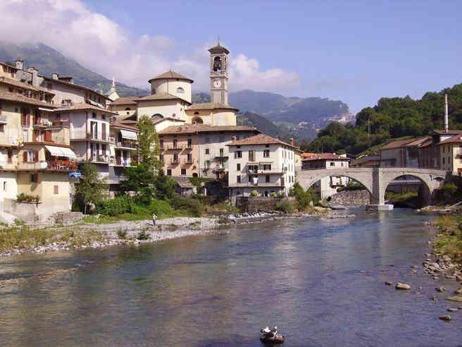 В містечку у районі Бергамо антитіла на коронавірус виявили у 37% жителів