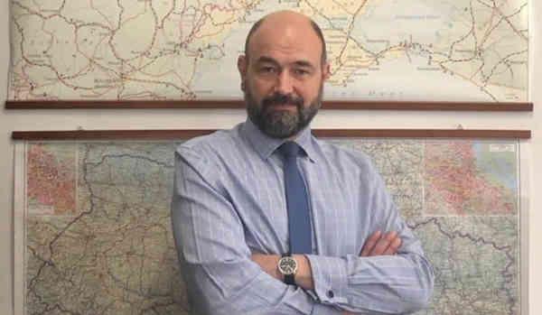 У МЗС Німеччини призначили нового спецпредставника по Україні
