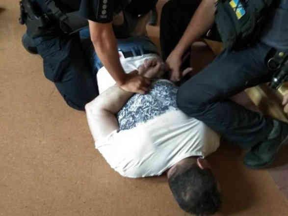 У Дніпрі помічник очільника Запорізької поліції скоїв потрійну аварію та втік
