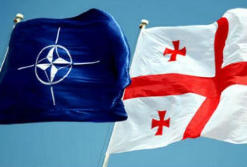 Грузія повністю готова до вступу в НАТО - прем'єр