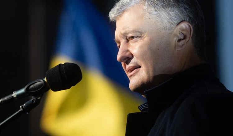 Символ реваншу і страху влади перед ідеями Майдану – Порошенко про обшуки в Музеї Революції Гідності
