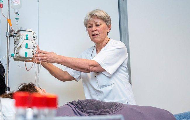 Кількість хворих на COVID-19 у Білорусі перевищила 23,9 тисячі