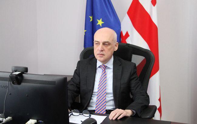 У Грузії зробили заяву щодо стратегічного партнерства з Україною