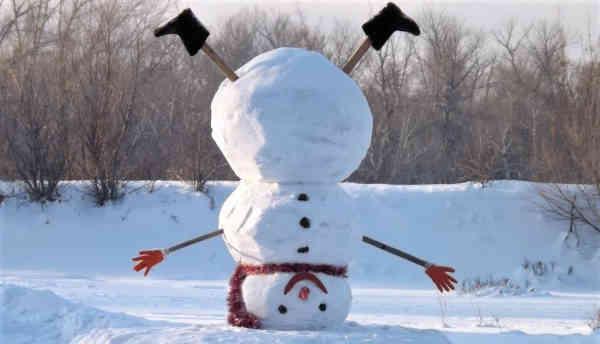 Погода на 17 грудня: в Україні буде не по-зимовому тепло