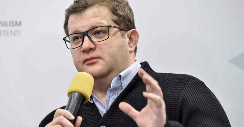 Володимир Ар'єв: В період пандемії коронавірусу чинна влада демонструє «авторитарний ідіотизм»