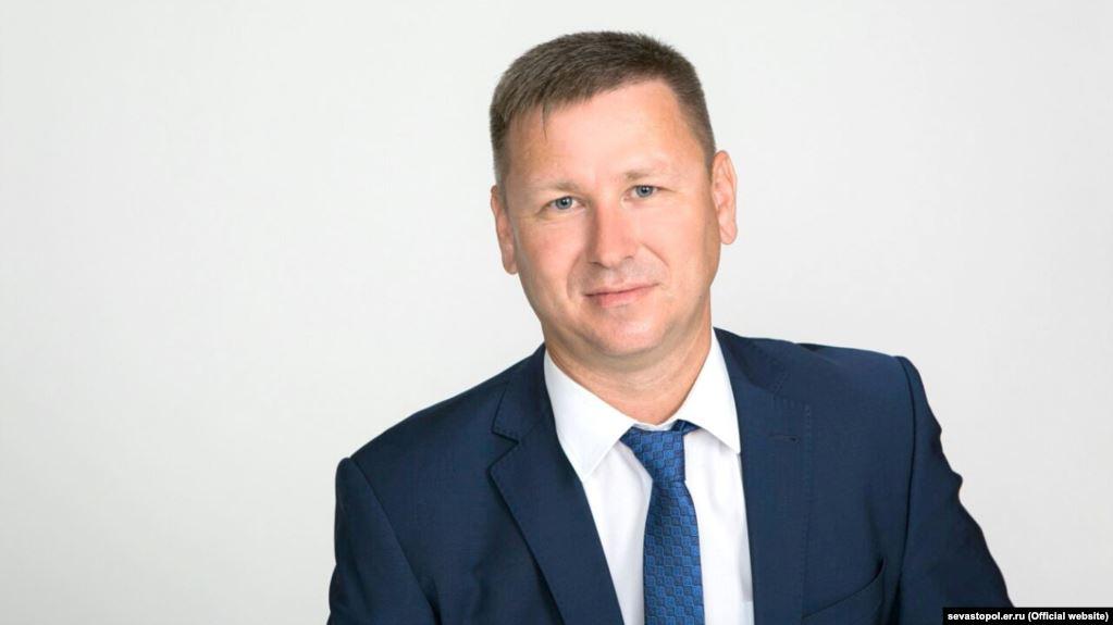 Проти затриманого в Україні члена партії Путіна закрили справу