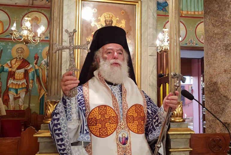 Александрийский патриархат признал ПЦУ. Почему РПЦ подставила спину под нож