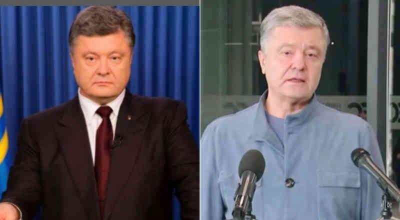 Цена президентства Порошенко видна невооруженным взглядом
