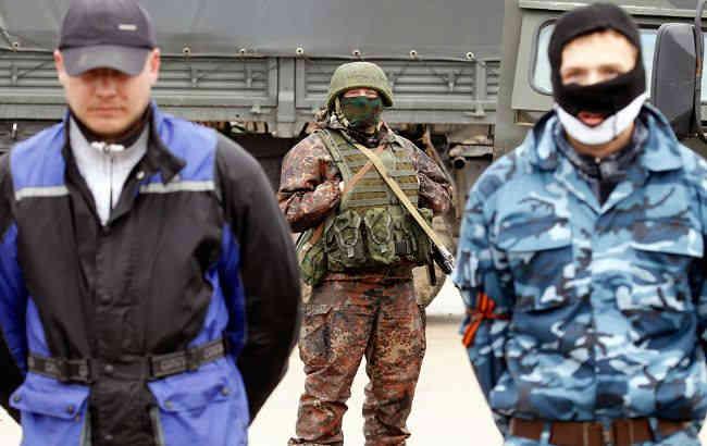 На Донбасі окупанти масово вербують дітей, порушуючи закони війни