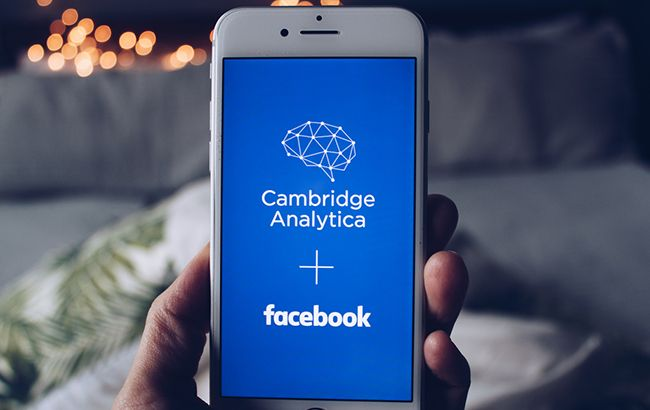 Facebook призупинив роботу декількох тисяч додатків