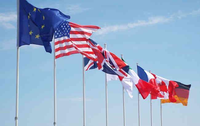 У ці вихідні не очікується голосування по приєднанню Росії до G7
