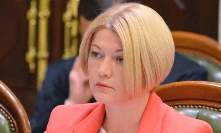 Зеленський вивчає історію за лекалами Кремля – Ірина Геращенко