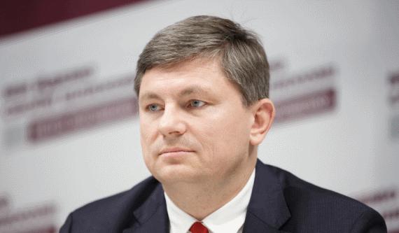Зеленський переслідує опозицію методами путінської Росії – Герасимов