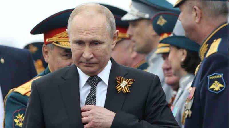 Ялта 2.0 и новый мировой порядок. Как Путин в Брежнева превратился