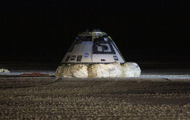 Сьогодні планують запуск космічного корабля Boeing