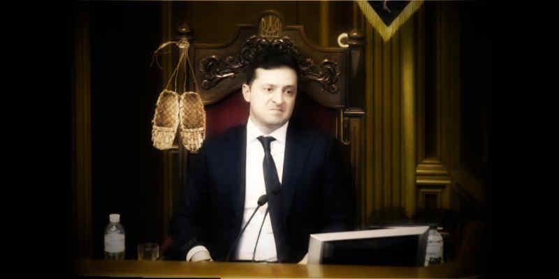 Дипломатия эпохи президента Зеленского: Авантюризм, дилетантство, хаотичность и пренебрежение национальными интересами Украины
