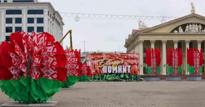 Церковь Великой Победы. Как Кремль превратил 9 мая в советскую пасху