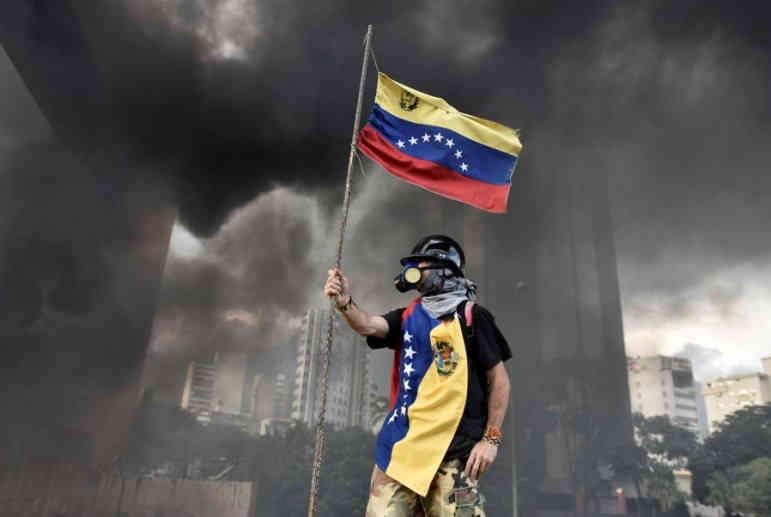 Латиноамериканская осень. Почему Украине нужны и Порошенко, и Тимошенко