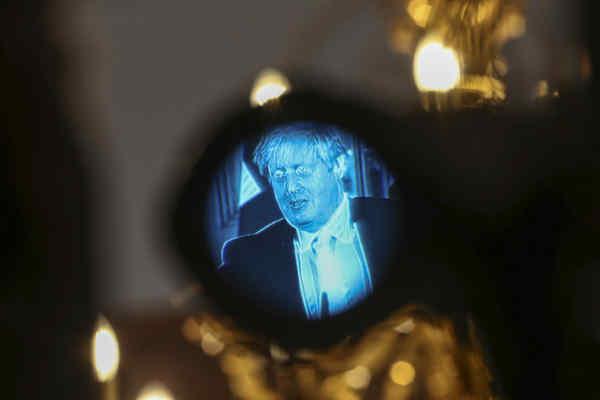 Politico: Коронавірус повинен вбити популізм