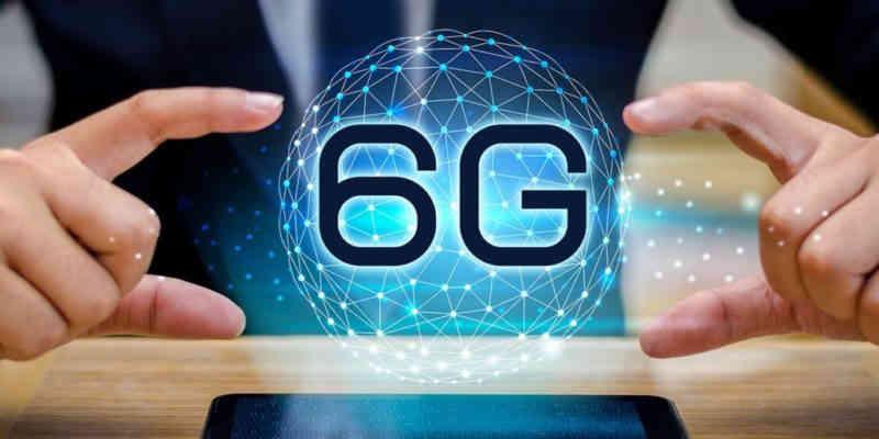 Працюватиме навіть під водою: в Японії хочуть розпочати розробку мережі 6G-інтернету