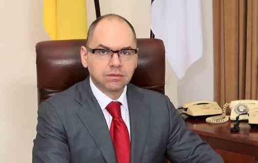 Президент відправив у відставку губернатора Одещини — ЗМІ
