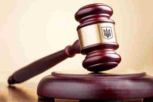 На Луганщині заочно засудили чергових організаторів