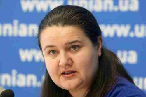 На оборону та безпеку у бюджеті запланували рекордні 5,4% ВВП - Маркарова
