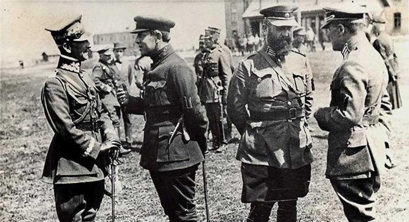 Разом проти радянської Росії: як 100 років тому війська Петлюри та Пілсудського звільнили Київ