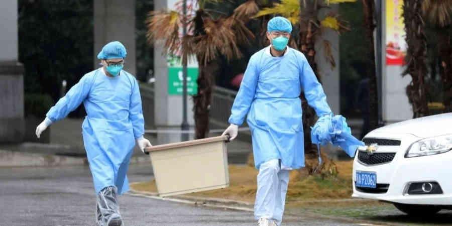Китайські епідеміологи встановили джерело коронавіруса