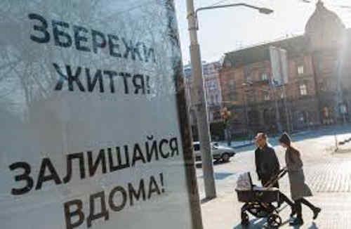 Послаблення карантину у Черкасах: поліція почала перевірку на порушення санітарних норм