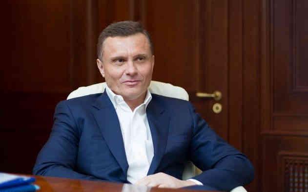 Нардепи Льовочкіни причетні до відмивання 20 млрд доларів в РФ, - розслідування