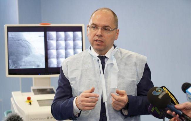 Стала відома головна претензія прем'єра до Степанова: надто затято