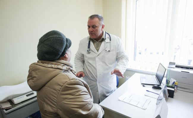 В Україні стартував другий етап медичної реформи