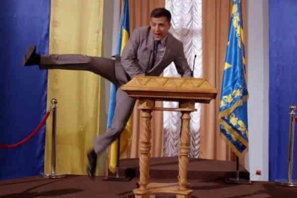 Офшорний президент: як сплачує податки Володимир Зеленський