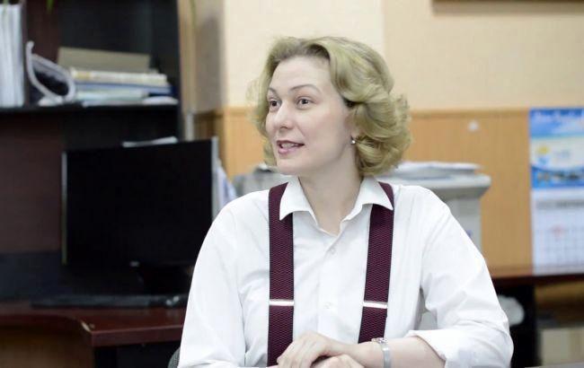 Омбудсмен назвала штраф за публічне невикористанння посадовцями української мови