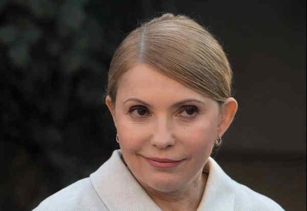 Facebook заявляє, що усунув «неавтентичні» акаунти, пов'язані з Тимошенко