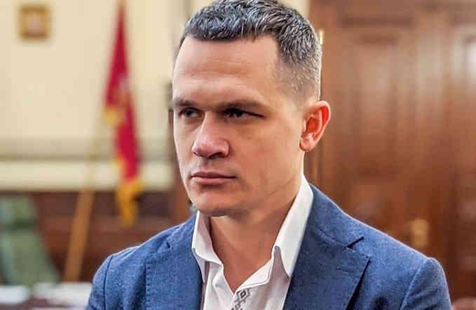 Голова Харківської ОДА Кучер проживає у квартирі терориста