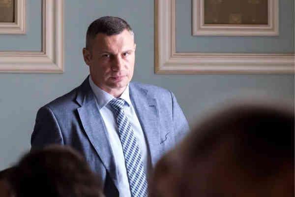Кличко просить Кабмін посилити карантин