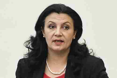 Український віце-прем'єр обговорює в США додаткові санкції проти Росії