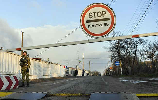 Російські окупанти у суботу влаштують провокацію на одному з КПВВ на Донбасі, - штаб