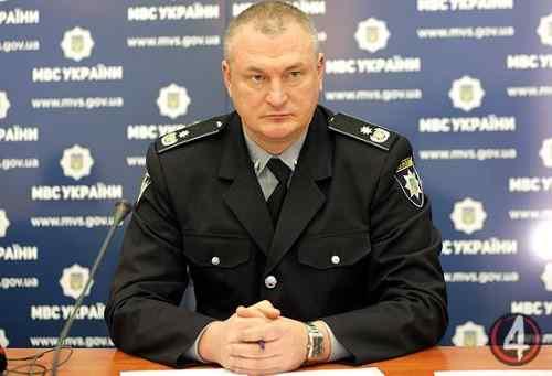 Підозрюваний у вбивстві п'ятирічного хлопчика поліцейський тричі уникнув ротації на Донбас — Князєв