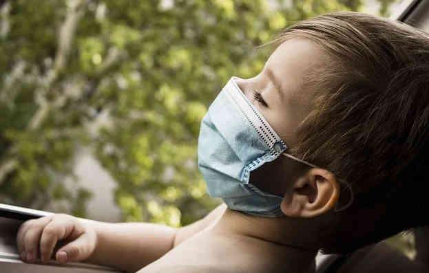 Науковці заявили про страшну небезпеку від СOVID-19 для дітей