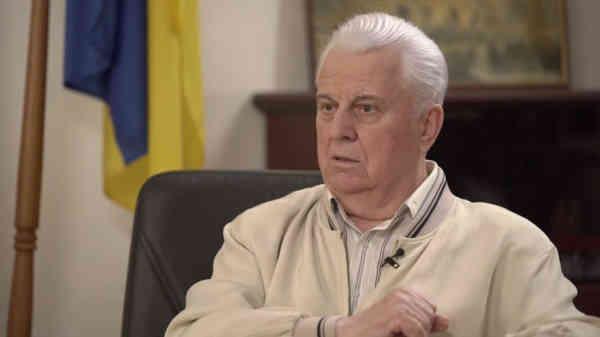 Кравчук про Донбас: ми маємо дивитися правді у вічі - домовитися з РФ неможливо
