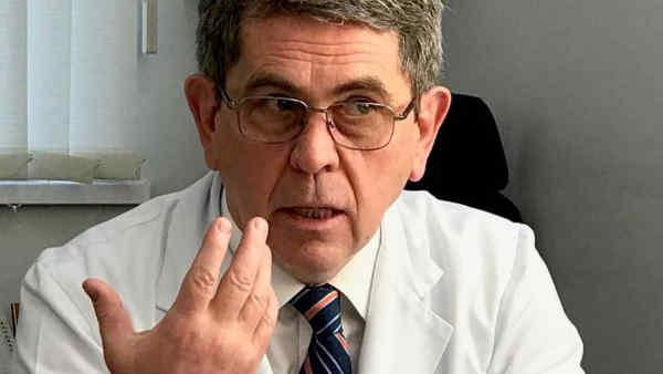 Феєричний ідіот!: Голова МОЗ заявив, що від коронавірусу «помруть усі пенсіонери»
