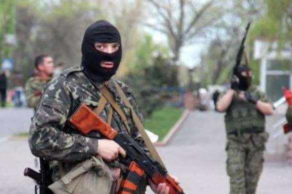 Бойовик під дією наркотичних речовин застрелив терористів зі своєї роти — ООС