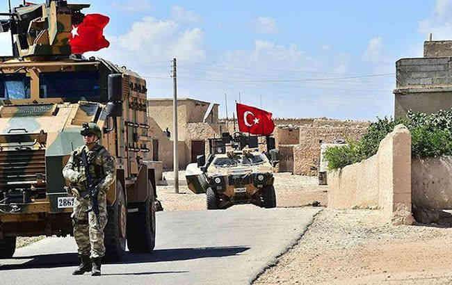 Турецька армія після тижневої облоги зайняла місто в Сирії