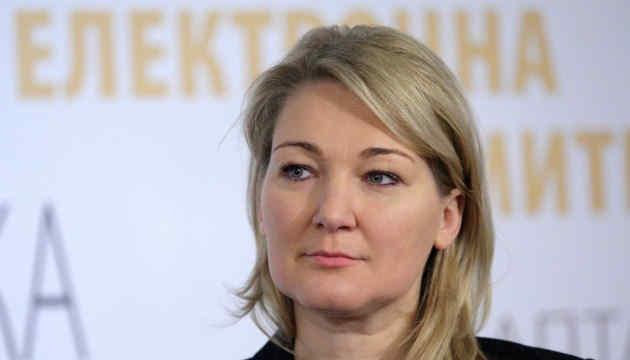 Люди Януковича повертаються у владу через списки партії влади – Марія Іонова